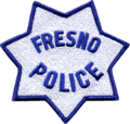 Patch of the Fresno Police Department.png