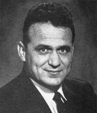 California's 38th congressional district - Image: Patrick M. Martin 88th Congress 1963