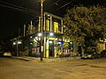 Patricola Beer Parlor at Night.JPG