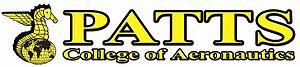 PATTS College of Aeronautics - Image: Pattsname