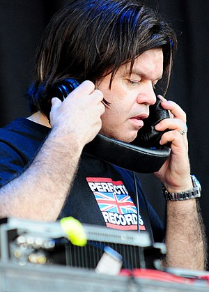 Goa Mix - Image: Paul Oakenfold 3 2009