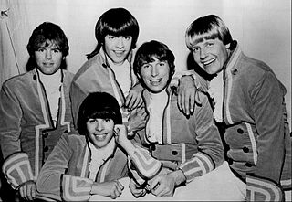 Paul Revere & the Raiders discography discography