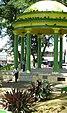 Pavilion at Ciudad Quesada, Costa Rica park.jpg