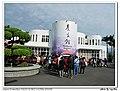 Pavilion of Regimen, Taipei International Flora Expo 20101128.jpg