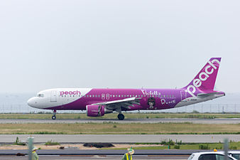 Peach Aviation, A320-200, JA814P (19248873000).jpg