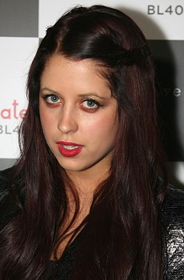 Peaches Geldof in 2011