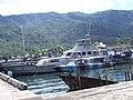 Pelabuhan Sangihe, Kab. Sangihe, Sulut - panoramio (1).jpg