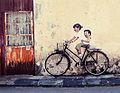 Penang Street Wall Painting.jpg