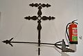 Penell de la torre de les campanes de Xèrica, Museu Municipal.JPG