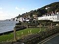 Penhelig Terrace. - geograph.org.uk - 308817.jpg