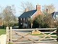 Penleigh Mill Farmhouse - geograph.org.uk - 708263.jpg
