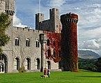 Penrhyn Castle - Walk before tea.jpg
