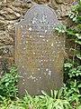 Penzance - Jane and John White gravestone.jpg