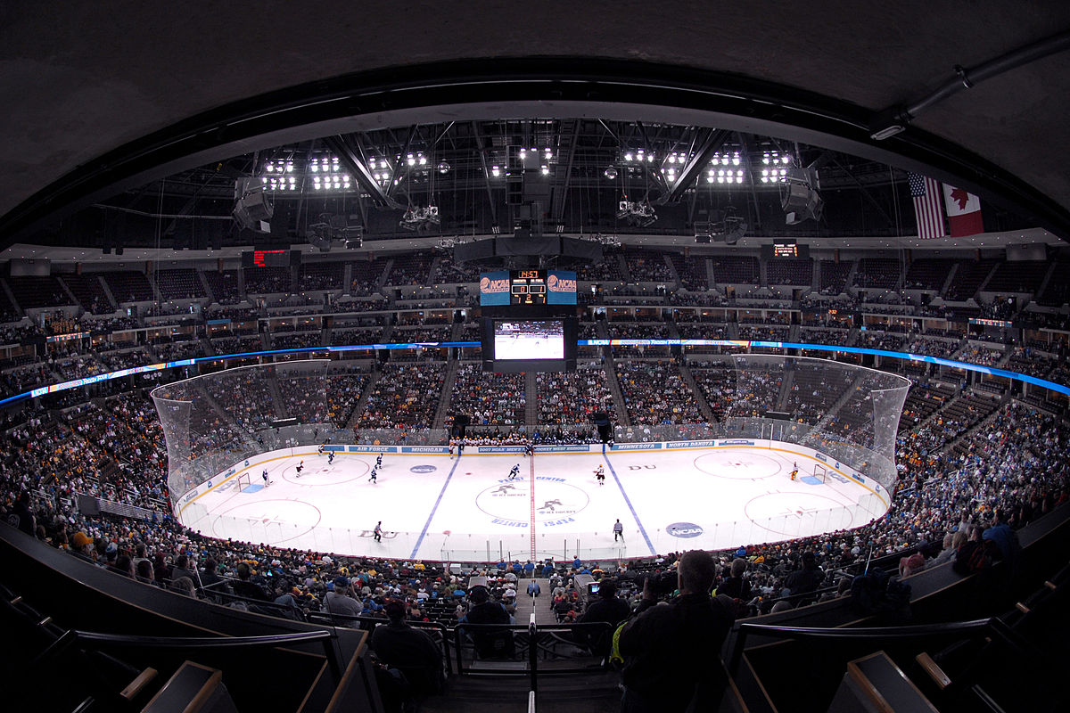 Pepsi Center: List Of Colorado Avalanche Head Coaches