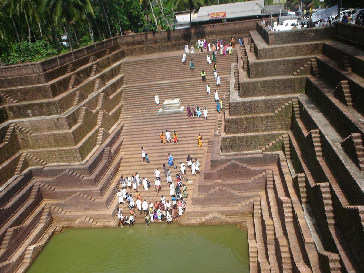 Temple Kannur Tourist Places