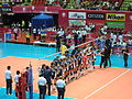 Peru women national volleyball team 2011GP1.JPG