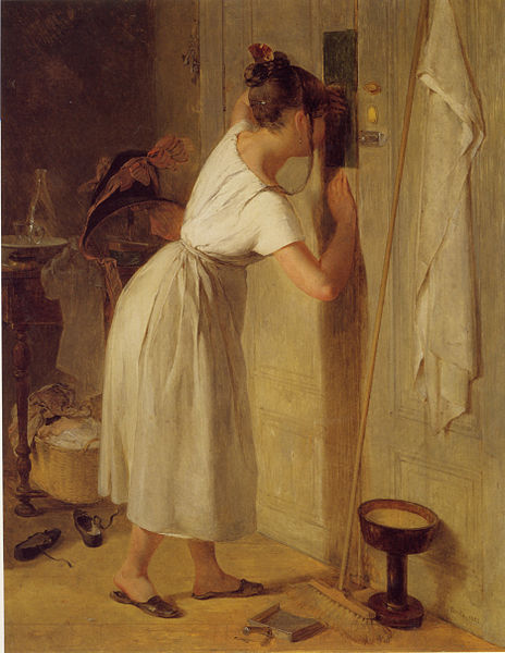 History is Boring - Philippa Jane Keyworth - Regency Romance Author