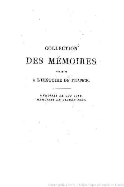 File:Petitot - Collection complète des mémoires relatifs à l'histoire de France, 2e série, tome 47.djvu