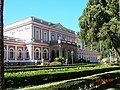 Petrópolis RJ Brasil - Museu Impérial - panoramio.jpg