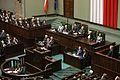 Petro Poroshenko Joint parliamentary assembly of Polish deputies and senators 2014 01.JPG