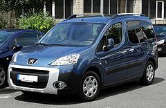 Peugeot Partner Wikipedia Wolna Encyklopedia