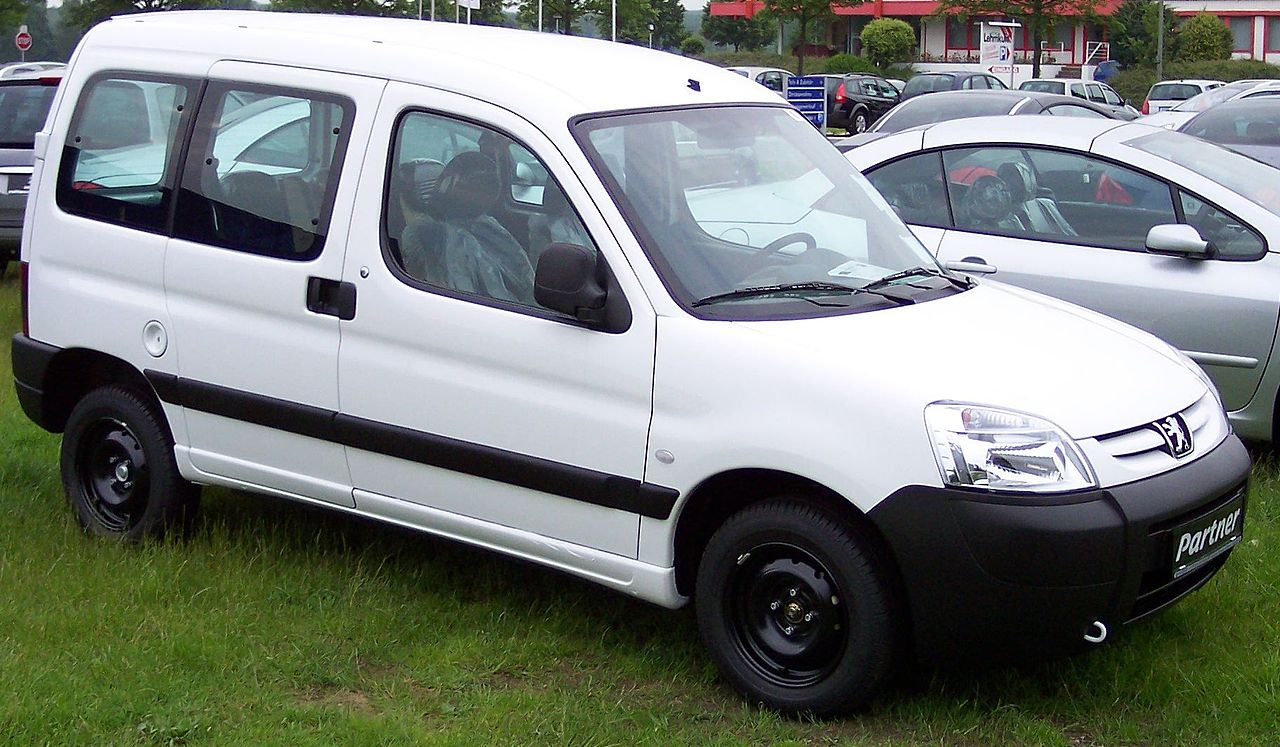 Dacia Cars Uk