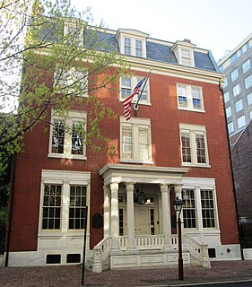 Philadelphia Contributionship United States historic place