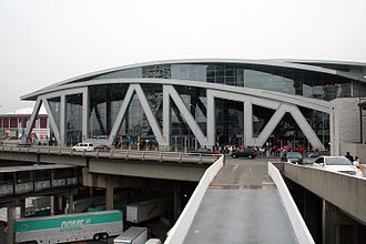 Philips Arena - Image: Philips Arena