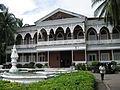 Phils Tacloban City Sto Nino Shrine.JPG