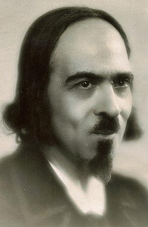 Suarès, André (1868-1948)