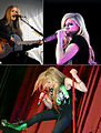 Photo montage of Avril Lavigne.jpg