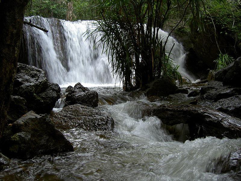 Suối Tranh - Kiên Giang