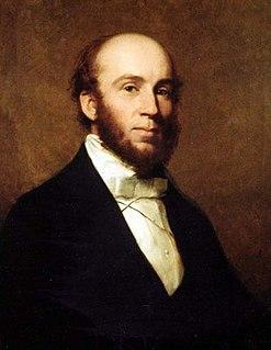 Charles Piazzi Smyth British astronomer