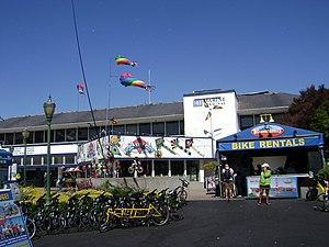Pier 41 - Pier 41
