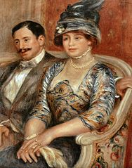 Monsieur et Madame Bernheim de Villers
