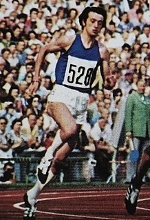 Athletics at the 1980 Summer Olympics – Mens 200 metres Olympic athletics event