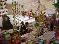 PikiWiki Israel 23355 Sukkah ornaments market in Bnei Brak.JPG