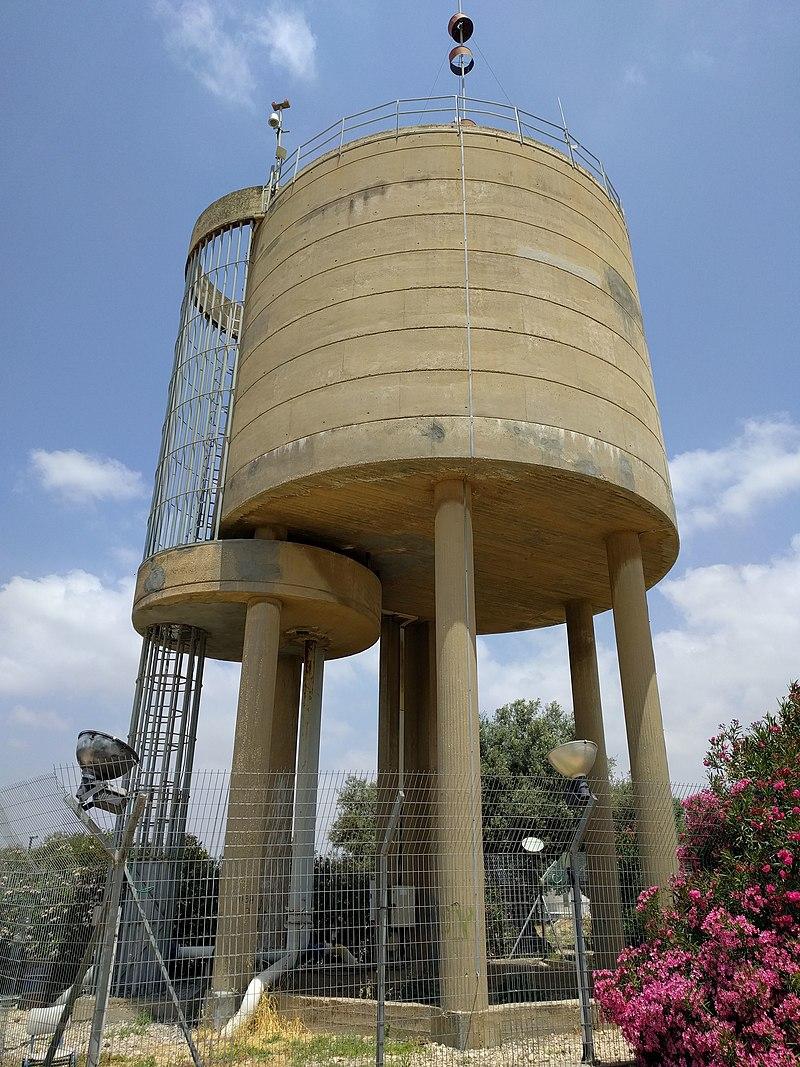 מגדל המים בשוהם