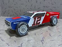 Derby Sports Cars