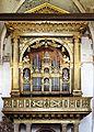 Pipe organ - Sant'Anastasia - Verona 2016.jpg