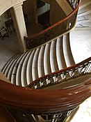 Pittock Mansion (2015-03-06), interior, IMG02.jpg