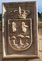Placa del Escudo de Molinicos.JPG