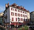 Place Saint-François de Sales in Annecy.jpg
