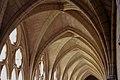 Plafond cloître cathédrale Bayonne Notre-Dame.jpg