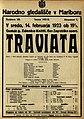 Plakat za predstavo Traviata v Narodnem gledališču v Mariboru 14. februarja 1923.jpg
