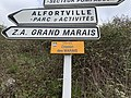 Plaque Chemin Marais - Créteil (FR94) - 2021-03-22 - 2.jpg
