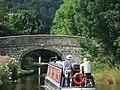 Plas-y-pentre Bridge - no. 34 - Llangollen Canal - geograph.org.uk - 436992.jpg