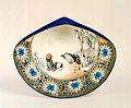 Plat à décor japonais, Amédée de Caranza, J. Vieillard & Cie.jpg