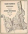 Plattegrond Lands Plantentuin Buitenzorg 1901.jpg