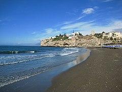 Hotel Metropolitan Playa Bar